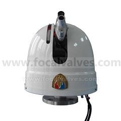 消防水炮, 大空間消防水炮,智能消防水炮
