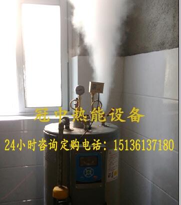 益阳洗浴桑拿用24千瓦电蒸汽发生炉