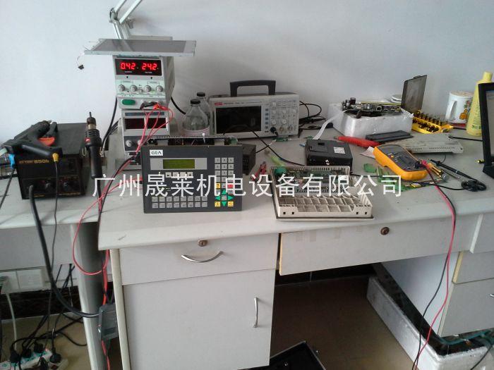 GT1575-STBA GT1575-STBD 黑屏、白屏维修