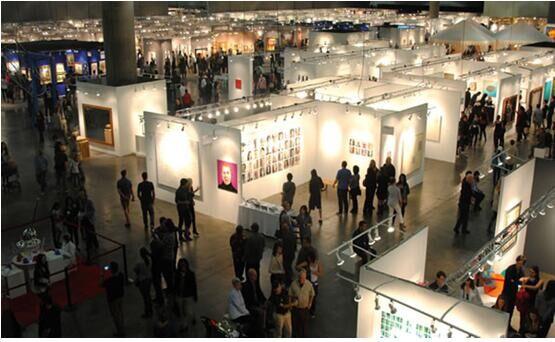 2017年第7届广州春季艺术展报名参展条件