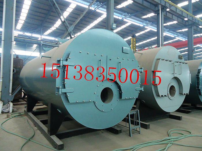 郑州锅炉厂家在哪里 有没有1吨燃气蒸汽锅炉全套价格是多少