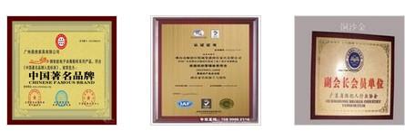 淋浴器生产企业ISO18001体系标准的实施