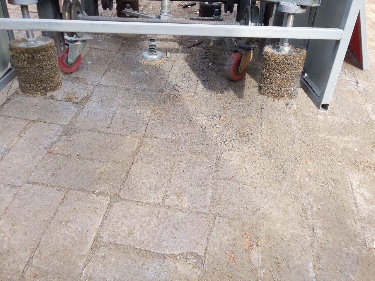 瑞安水泥发泡切割机供应商