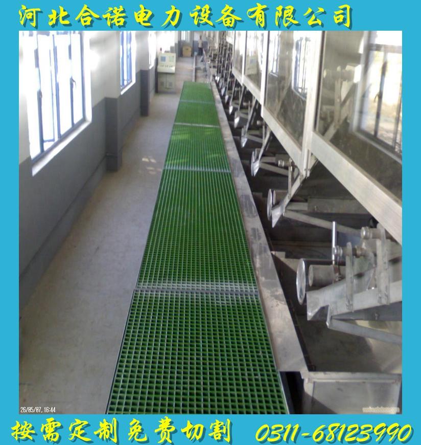 衢州洗车房专用格栅@4s店专用玻璃钢格栅盖板型号