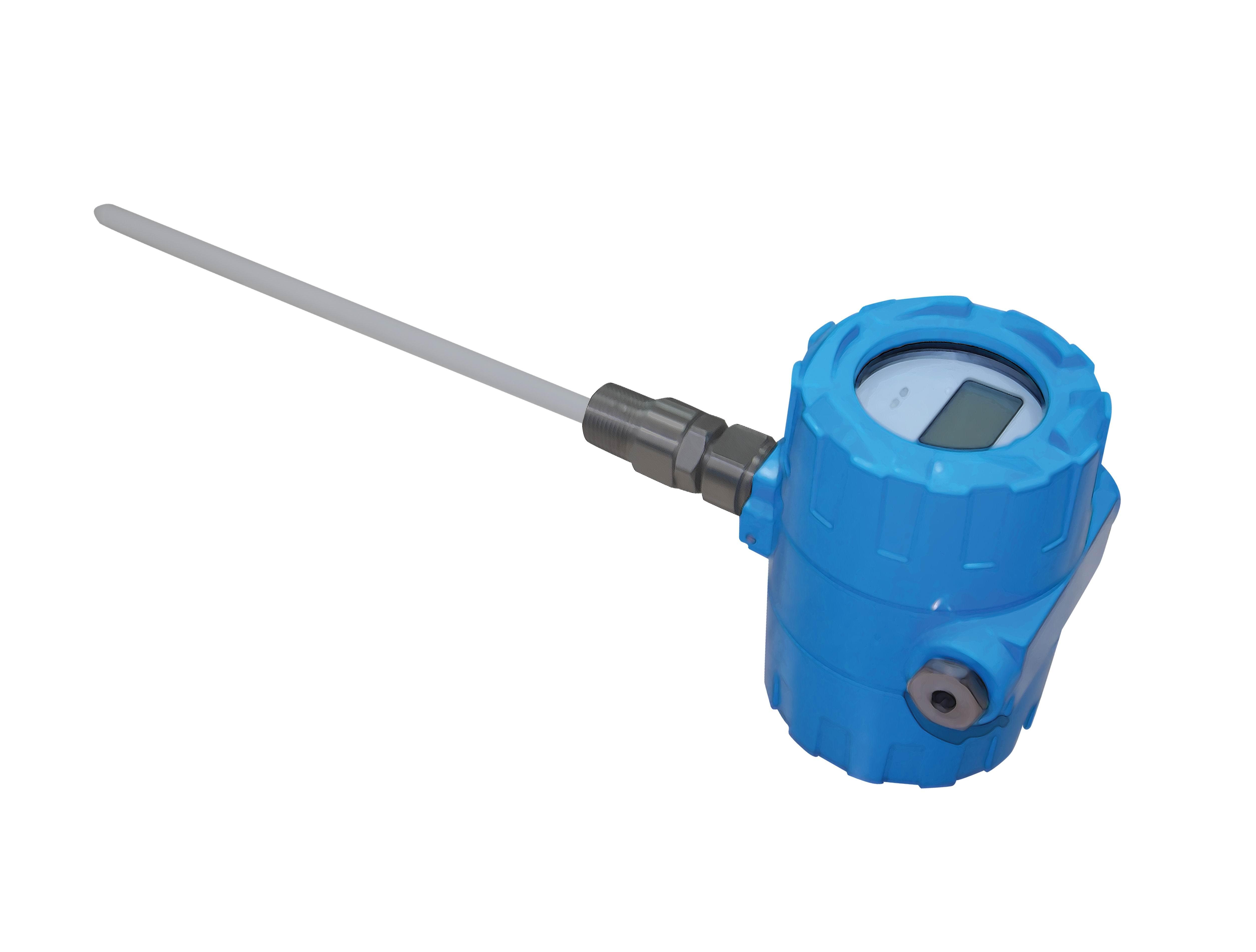 HL800射频导纳立罐液位计