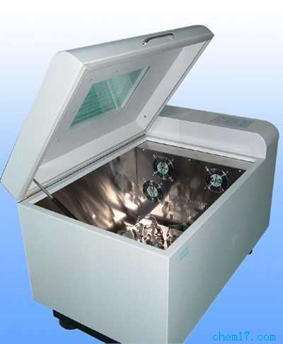 HLONG-032大型空气浴数控恒温摇床