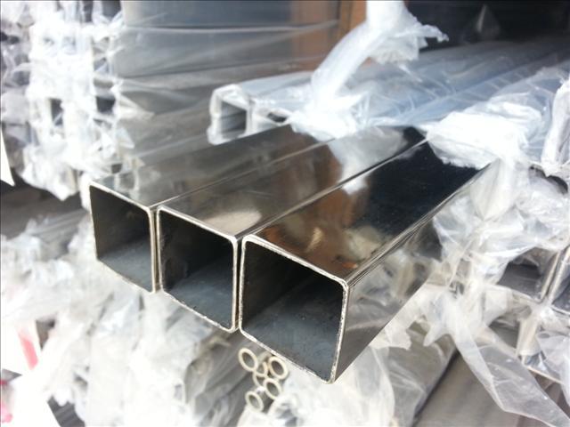 316不锈钢方通供应商订货