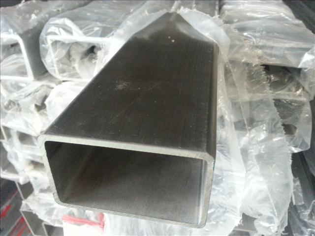 430不锈钢方通供应商订货