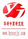 中研集團華研中商研究院