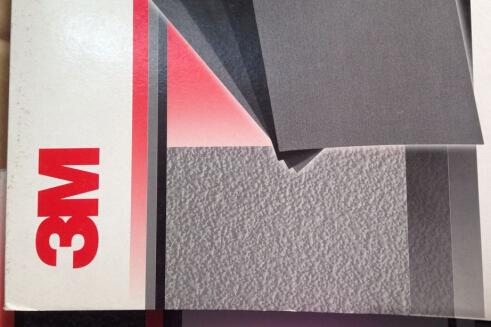 成都3M734系列水砂纸正品供应