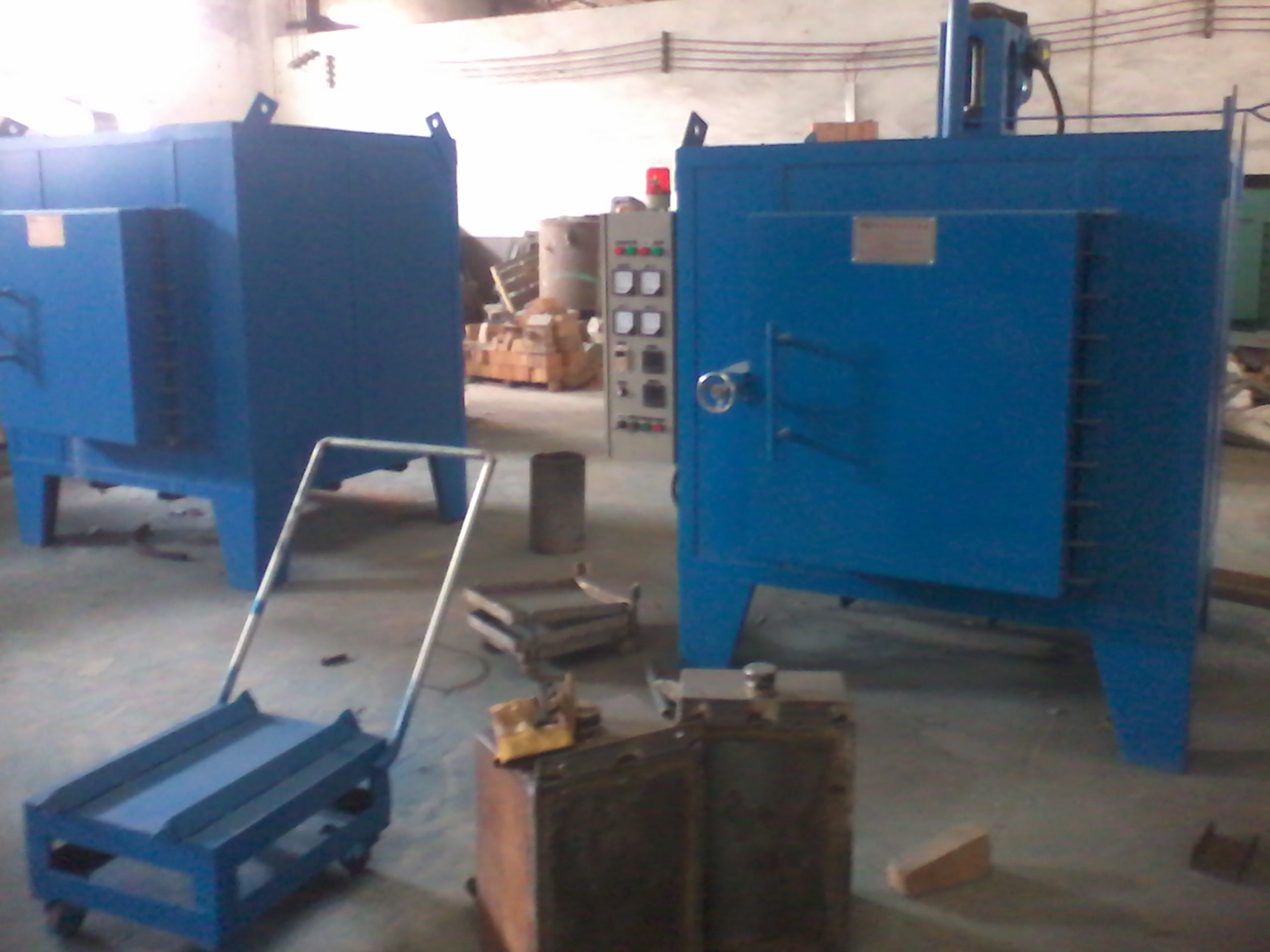rx3-45-9箱式电阻炉 广东省东莞市万江金力泰五金电炉厂生产