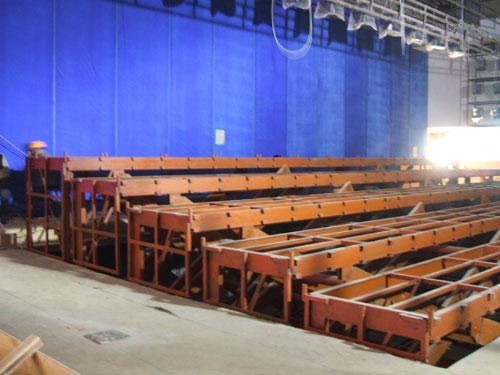 江津市升降舞台升降机重庆升降舞台舞台升降设备(2016-7-27)-升降
