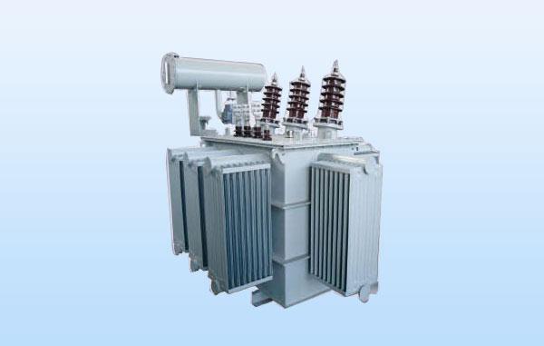 SZ9(SZ11)-35KV系列有載調壓電力變壓器