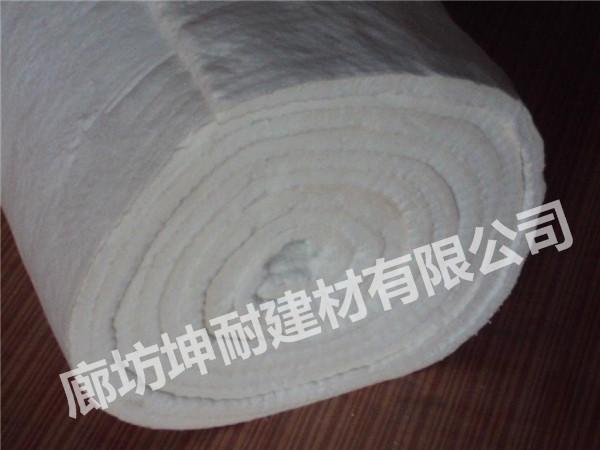 邢臺市硅酸鋁針刺毯,硅酸鋁卷氈生產廠家