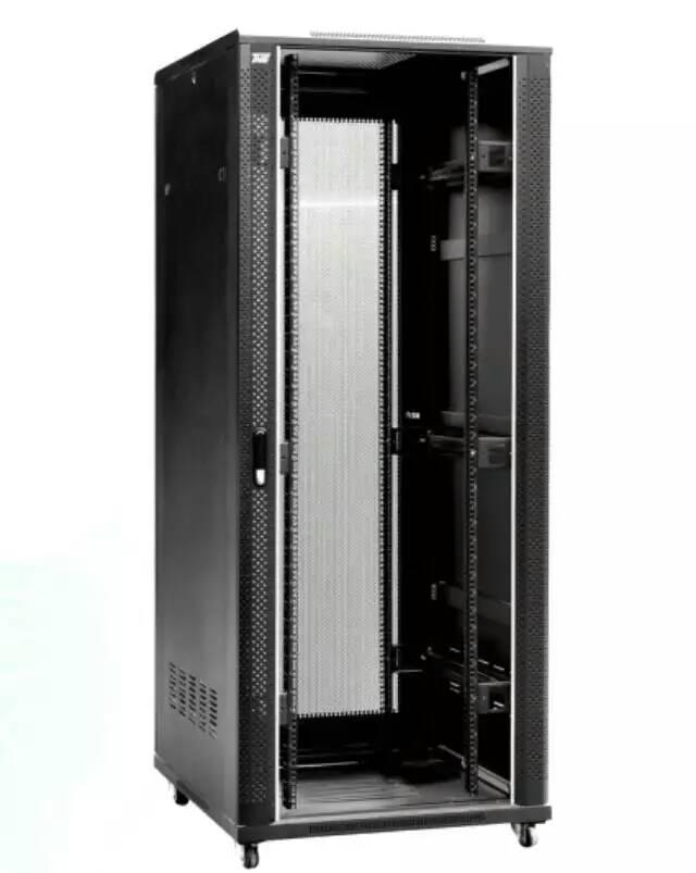 19英寸标准网络机柜