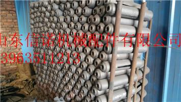 晋州鳞片式锅炉专用托滚厂家