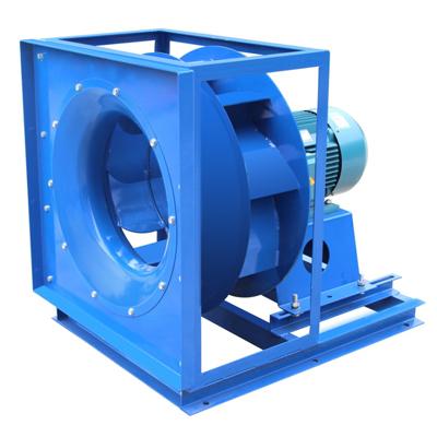 LKW無蝸殼離心風機結構緊湊 效率高 噪音低 電機直驅或皮帶傳動