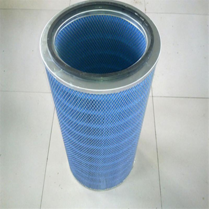 厂家供应 粉尘滤芯3266滤筒 阻燃滤筒3566