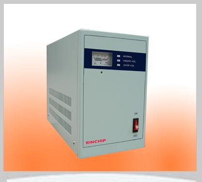 供應交流凈化穩壓電源SLC系列