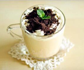 乌鲁木齐加盟果麦奶茶店需要多少钱