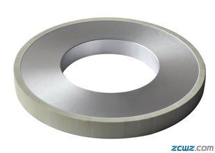 電鍍金剛石碗型砂輪 D125*H35*d20*W10*T5 磨合金