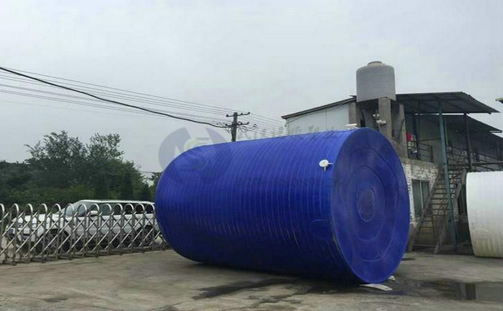 10吨塑料储罐 酸储罐