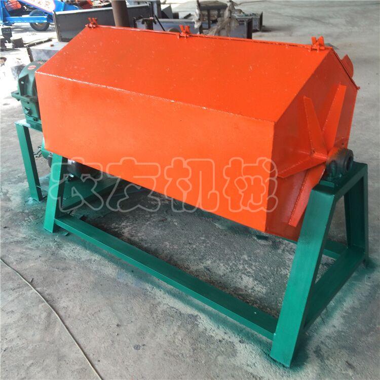 工业震动抛光机 小五金件批量滚桶抛光机 零件研磨抛光机