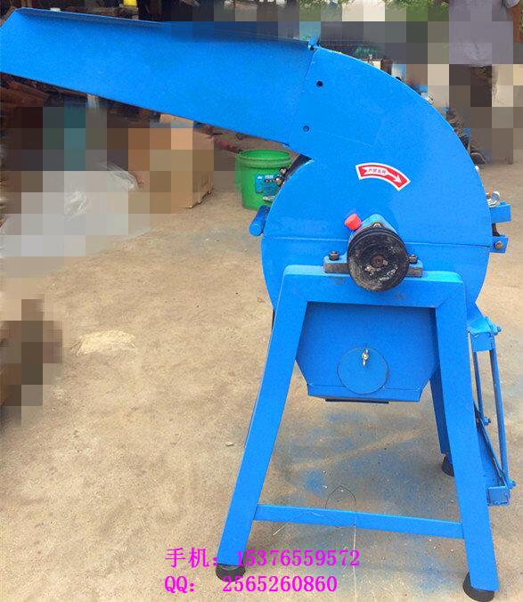 黑河草料专业粉碎机大型草料粉碎机