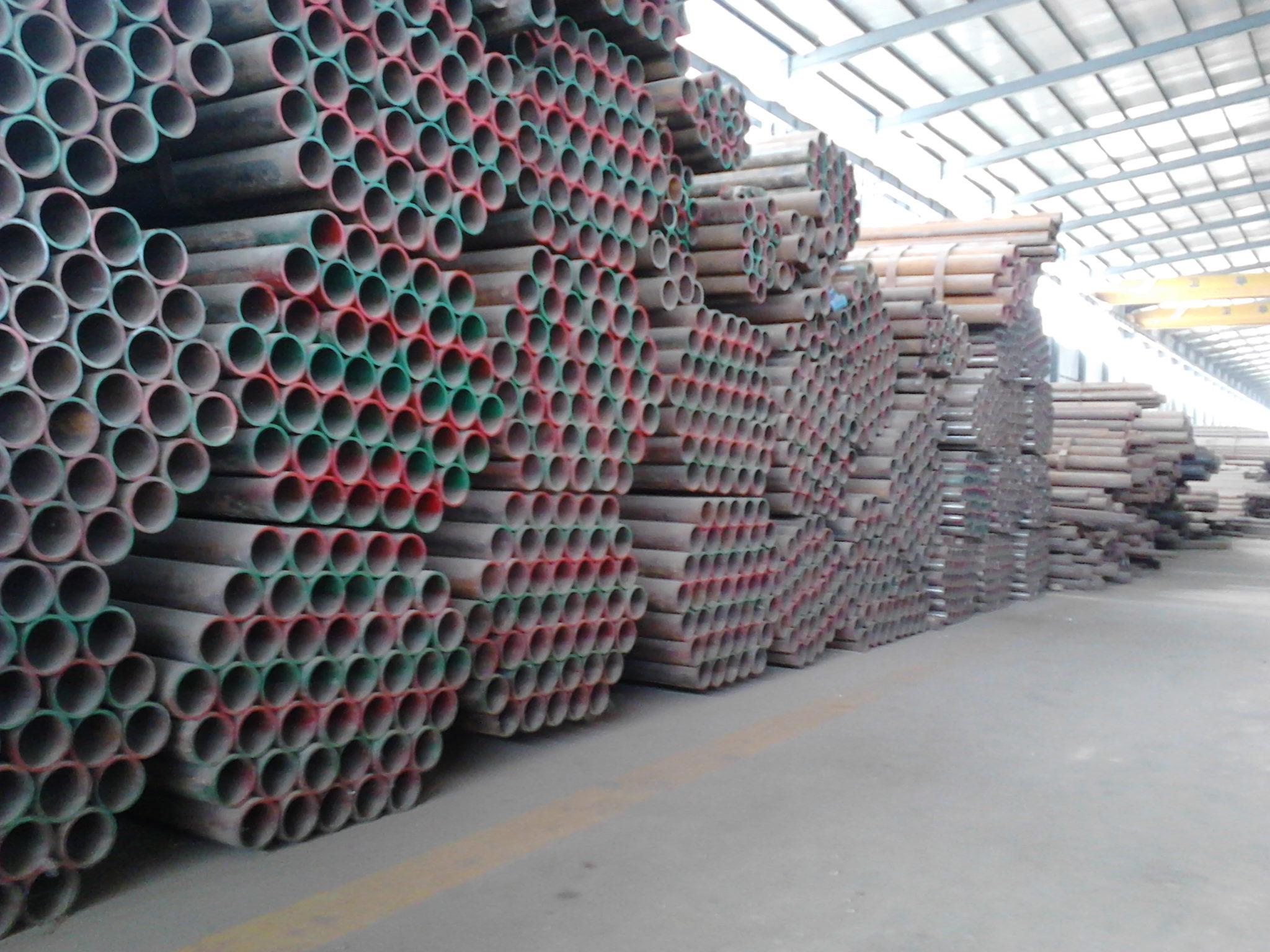 合金管:铝合金管道和镀锌钢管的特性有什么区别?各有什么...