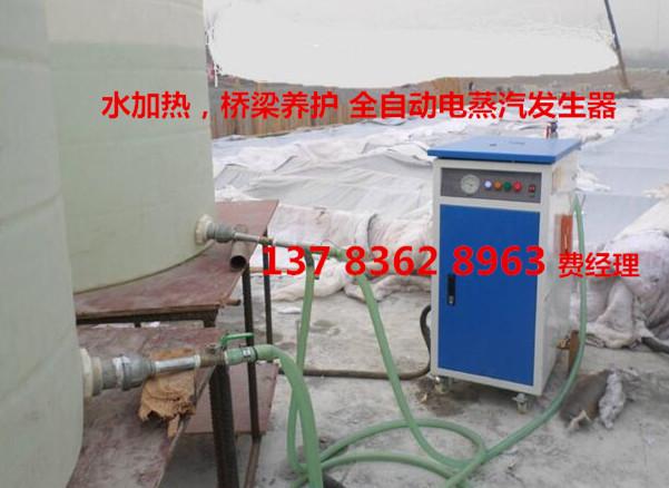 莱阳电热蒸汽发生器
