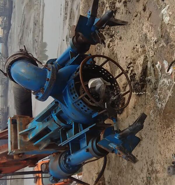 渣浆泵,杂质泵,砂石泵_选山东泉祥泵业【高性能】