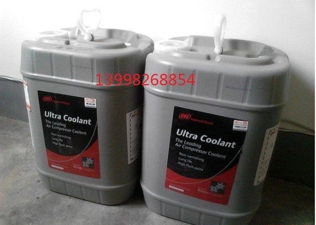英格索兰超级冷却剂压缩机螺杆专用油辽宁地区销售点