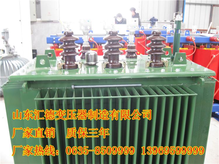 秭归县干式电力变压器生产厂家