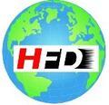 鸿飞达自动化科技有限公司Logo