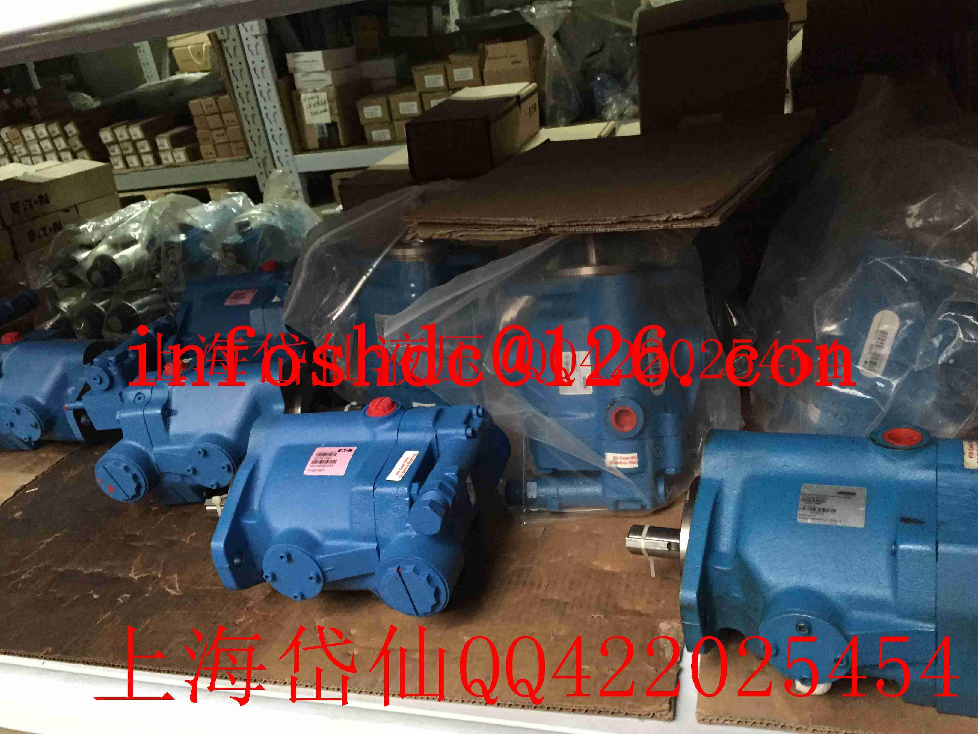 葉片泵579737-CC4525VQ60A14-1CC-20