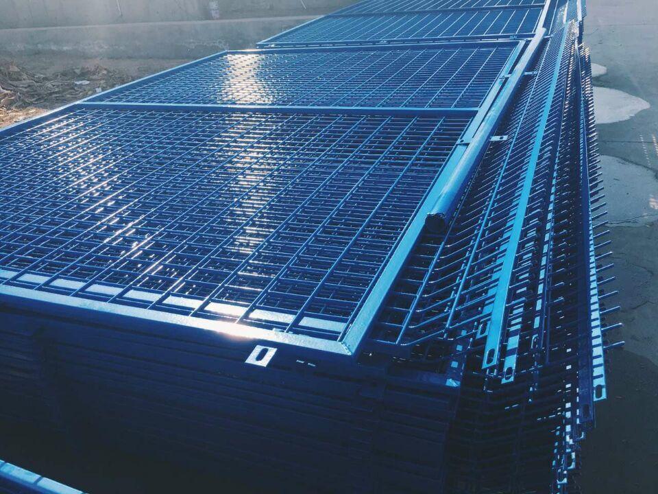湖南衡陽焊接網隔離柵
