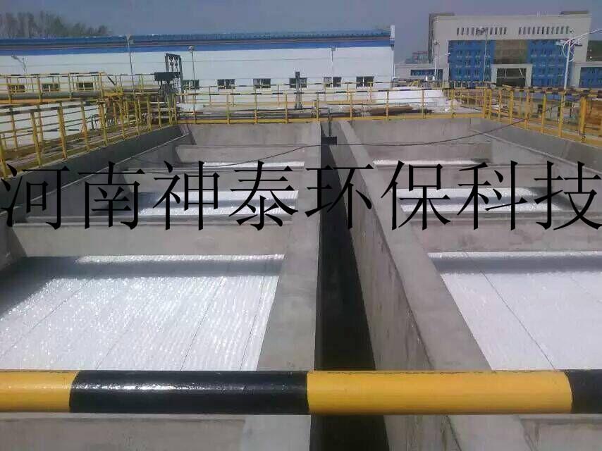 神泰环保斜管填料厂家长期现货供应。.........