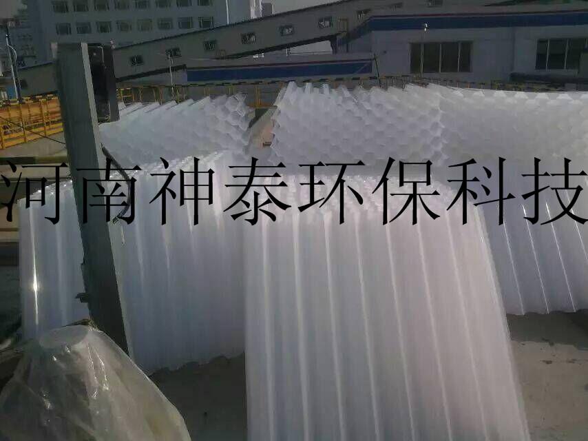 斜管填料厂家长期现货供应。.......