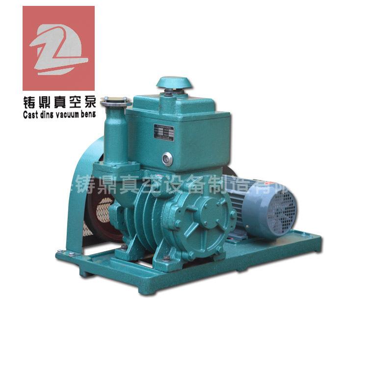 上海真空泵2X-8A 旋片式双级高真空泵 厂家直销优质泵 电动油泵