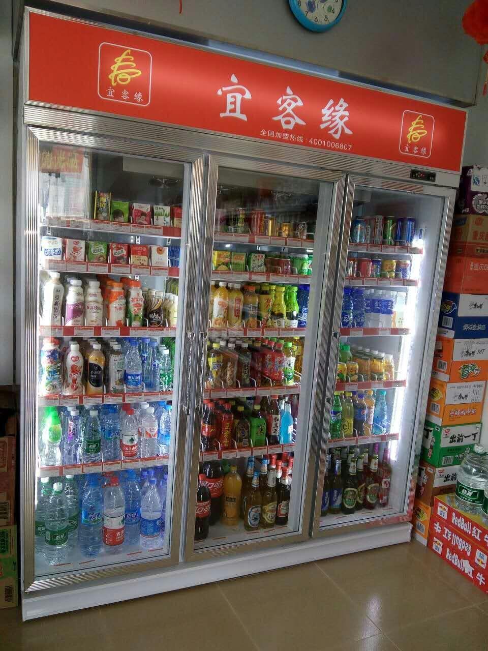 冷藏展示柜怎么样 冷藏展示柜价格