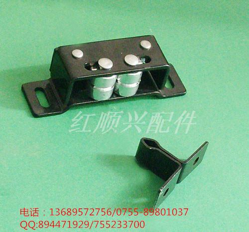 供應HSX工業烘烤箱門鎖防爆鎖,機械設備碰鎖HS-115-1