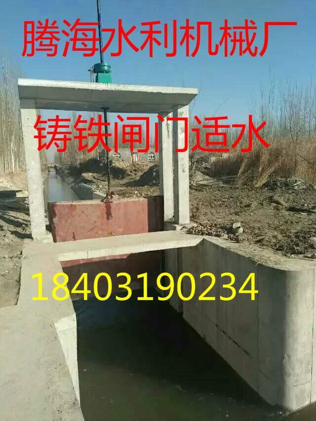 合肥闸门启闭机厂家供应合肥铸铁闸门