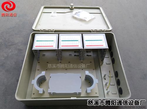 SMC96芯光分路器箱