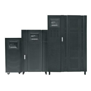 UPS电源500KVA在线时间120分钟