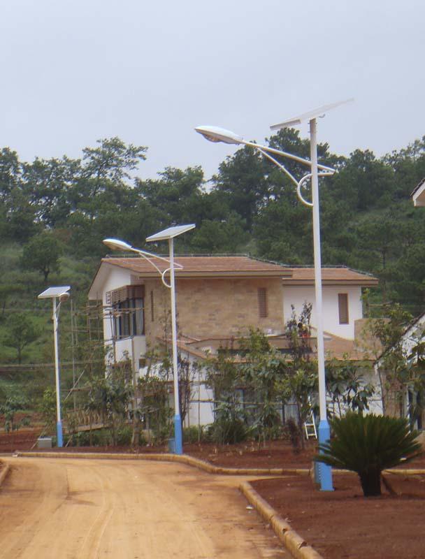 邵陽太陽能路燈/太陽能路燈價格廠家