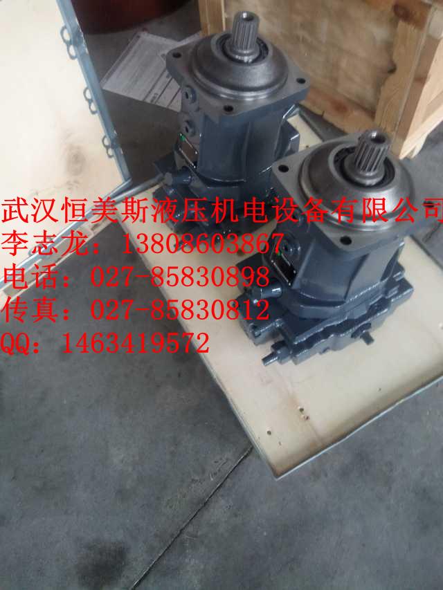 手动阀4WMM6J5X,多路换向阀ZL20-5-276