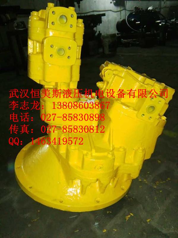 江西卸料管部装LE4002.7