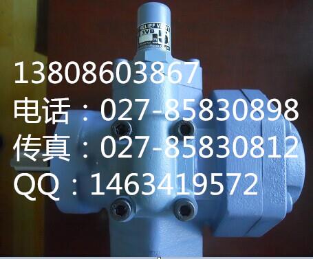 安徽布赫BUCHER齿轮泵QX52-040/41-040R找哪家