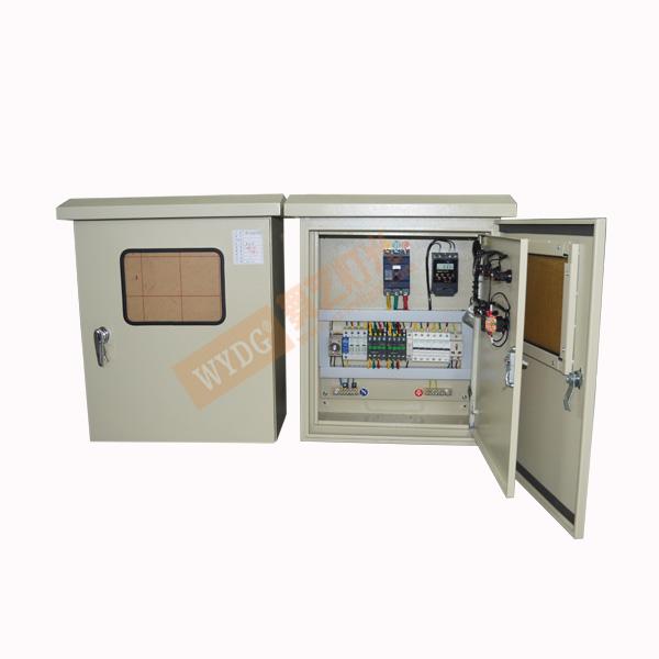 戶外顯示屏專用20KW定時開關配電柜/智能配電柜