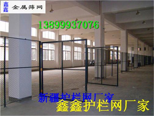 新疆乌鲁木齐钢板网 护栏网厂家供应